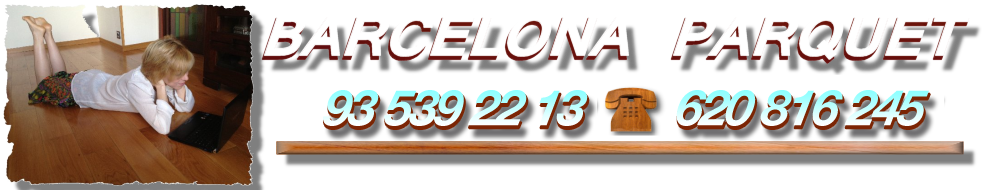 Barcelona-parquet Logo